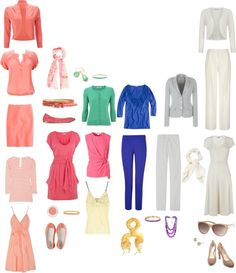 """""""light spring work"""" by pinz824 on Polyvore"""