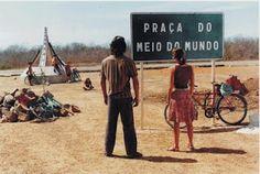 (Praça do Meio do Mundo, Soledade, Paraíba)