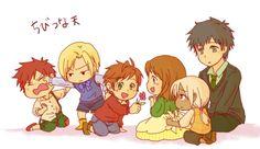 Minori and Bachelors Harvest Moon Story of Seasons