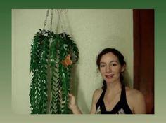 Aprenda como fazer um item de decoração bem legal para enfeitar a casa! Se quer da vida a algum luga