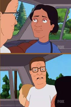 King of the Hill-Anthony??