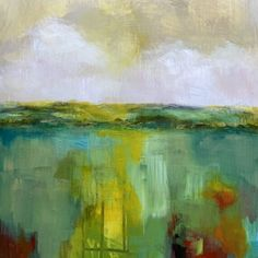 The Wolds & Coast: Colin Pollock Contemporary Landscape, Landscapes, Coast, Painting, Paisajes, Scenery, Painting Art, Paintings, Painted Canvas