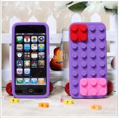 cell phone cases wholesale, custom cell phone cases and wholesale cell phone cases satisfy the demand for protecting your cell phone. new design silicon cover case for iphone 5 5s lego block silicone case stand holder case free shipping is your smart choice, and the lowest price tracy0 showed will surprise you, all on DHgate.com.