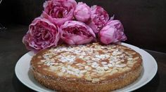Gâteau à la ricotta et aux amandes... Un gâteau frais, doux et délicat ! à tester absolument !