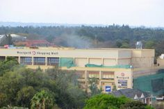 What Inaccuracies in the #Kenyan Mall Attack Coverage Say About #News Media |  By: Lauren Saccone
