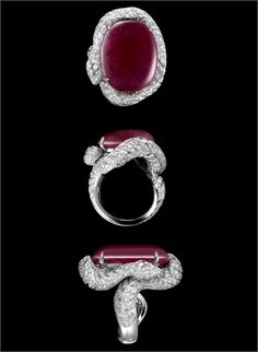 Cartier | Vogue collection