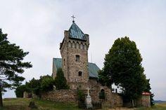 Kudy z nudy - Kostel sv. Czech Republic