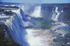 Iguaçu National Park, Brazil