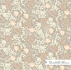 ElizabethOlwen_5 in Pattern