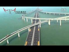 Bay Bridge -- A maior ponte do mundo.