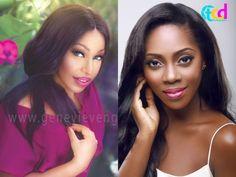 Welcome To Nollywood Gist: Actress Rita Dominic, Davido, Tiwa Savage, Majid Michel – 2014 City People Entertainment Awards Nominees