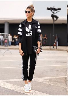 Look Sport Casual
