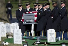 St. Louis Post-Dispatch Columnist Calls for an End to Military Funeral Honors: 'Most Veterans Did Nothing Heroic'