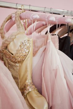 Pink and Gold Dali, Glamour, Everything Pink, Prom Dresses, Formal Dresses, Formal Wear, Girly Girl, Glam Girl, Pink And Gold