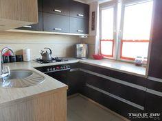 Jak urządzić małą kuchnie w bloku?