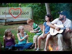 Music For Good - Downloads That Donate