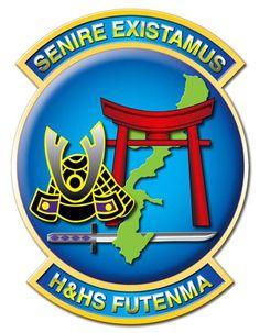 Marine Corps Air Station Futenma, Okinawa Japan