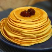 Tortitas sin levadura