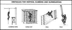 APFT Obstacle Course Exercises (Conditioning) - Enlist - MilitarySpot.com