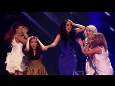 And the winner is... - The X Factor 2011 Live Final (Full Version) (And we know who won ;] )