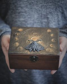 Medieval Witch, Bronze Gifts, Crystal Box, Dragon Jewelry, Engagement Rings For Men, Monogram Jewelry, Presents For Men, Jewelry Stand, Tarot