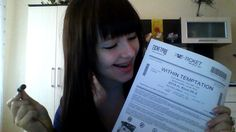 #WTworldtour yayyy!! I'm coming :)). It's the best day in my life and the best gift for my birthday :).