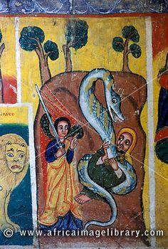 Ethiopian sacral art - Szukaj w Google