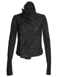 rick owens jacket woman - Google zoeken