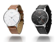 Withings Activite: A stylish fitness tracker that looks like a real watch