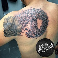 lanavajatattoo Tumblr Image about #cuculcan - 24.3.2015