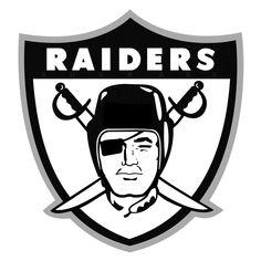 Vintage Oakland Raiders '63