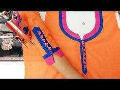 - Tendance Tattoo : derniers modèles de cou churidars Images de modèles avec motifs… Trend Tattoo latest styles of neck churidars Images of patterns with designer motifs Salwar Kameej is not just a … - Churidhar Neck Designs, Chudidhar Designs, Neck Designs For Suits, Neckline Designs, Dress Neck Designs, Sleeve Designs, Indian Blouse Designs, Saree Blouse Neck Designs, Kurti Sleeves Design