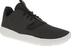 Nike Jordan Black Jordan Eclipse Unisex Youth Nike Jordan deconstruct one of their most popular profiles and introduce the Eclipse for kids. This super lightweight profile arrives in black featuring a breathable fabric upper. A foam lining and an http://www.comparestoreprices.co.uk/january-2017-8/nike-jordan-black-jordan-eclipse-unisex-youth.asp