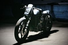 502 Moto, Honda CX500_02