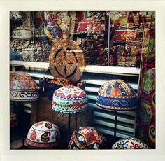 Beautiful Turkish Hats