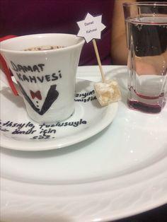 Damat kahvesi