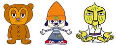 You gotta believe! PaRappa the Rapper is getting an anime: We went from not having aPaRappa the Rapper anime to having aPaRappa the…