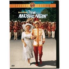 The Music Man (Special Edition) --- http://www.amazon.com/The-Music-Man-Special-Edition/dp/B00000F14B/?tag=jayb4903-20
