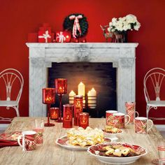 Today's Fashion Trends: Hutschenreuther New Products for Christmas 2014