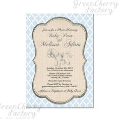 Rustic wood rocking horse baby shower invitations the world of baby boy shower invitation printable horse toy birthday invitation printable baby shower invites filmwisefo Gallery