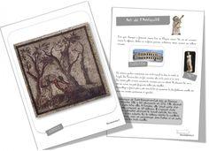 Fiche Art : Art de l'Antiquité   Bout de Gomme