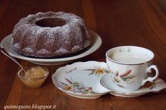 Apriti Sesamo - Cucina greca e non solo: Torta cioccolato e peperoncino