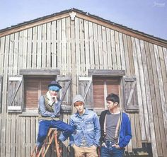 Imagem de jaejoong, tvxq, and jyj