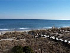 2 Bed 2 Bath OCEANFRONT Located on 2nd level Wrap-around deck overlookingVacation Rental in Carolina Beach from @homeaway! #vacation #rental #travel #homeaway