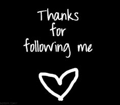 Thank you so much for following me....love all the beautiful pins I find on Pinterest, especially yours......♥