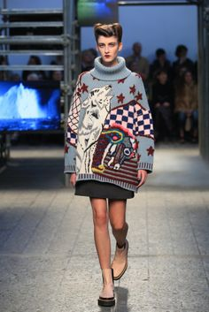 Antonio Marras Fall 2014-15 Collection