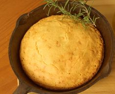 Corn Spoon Bread with Peppers - Daisy Brand