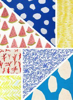 Bright Summer | Eva Black Design