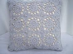 Image result for scatter cushions with crochet