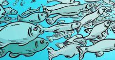 Competition!  #graphicnovel #comic #actoraspirante #maxvento #illustration #ilustracion #losangeles #redondobeach #boat #sea #clearline #lineaclara #fish #laciudaddelossueños